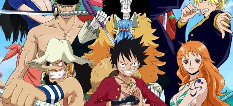 ون بيس One Piece مترجم