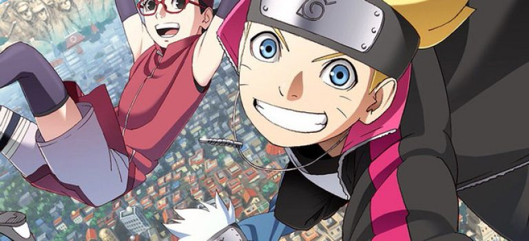 Boruto: Naruto Next Generations مترجم