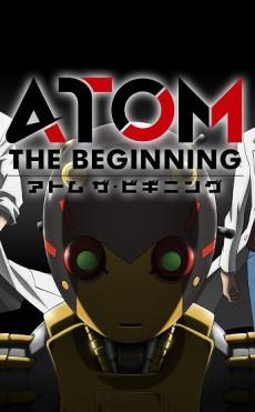 Atom: The Beginning مترجم
