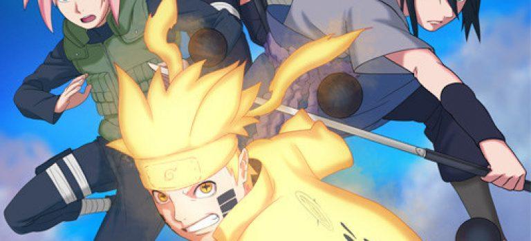 ناروتو شيبودن Naruto Shippuden مترجم