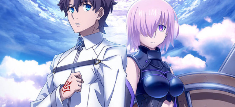 Fate Grand Order: First Order مترجم