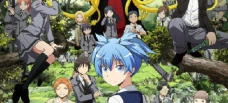 Ansatsu Kyoushitsu (TV) 2nd Season مترجم