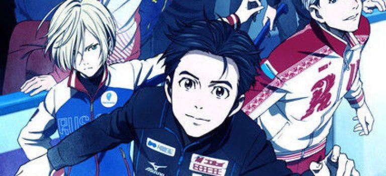 Yuri!!! on Ice مترجم