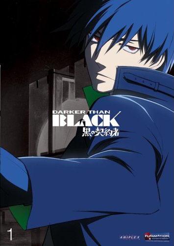 Darker than Black S1