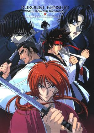 Rurouni Kenshin مترجم