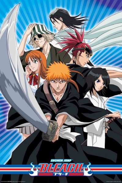 bleach 222 vostfr
