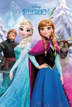 ملكة الثلج Frozen مدبلج