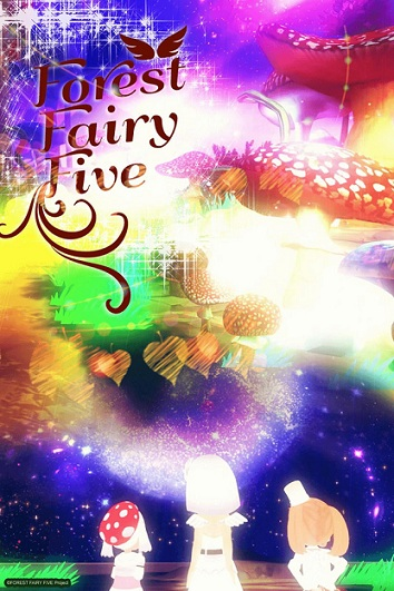 Forest Fairy Five مترجم