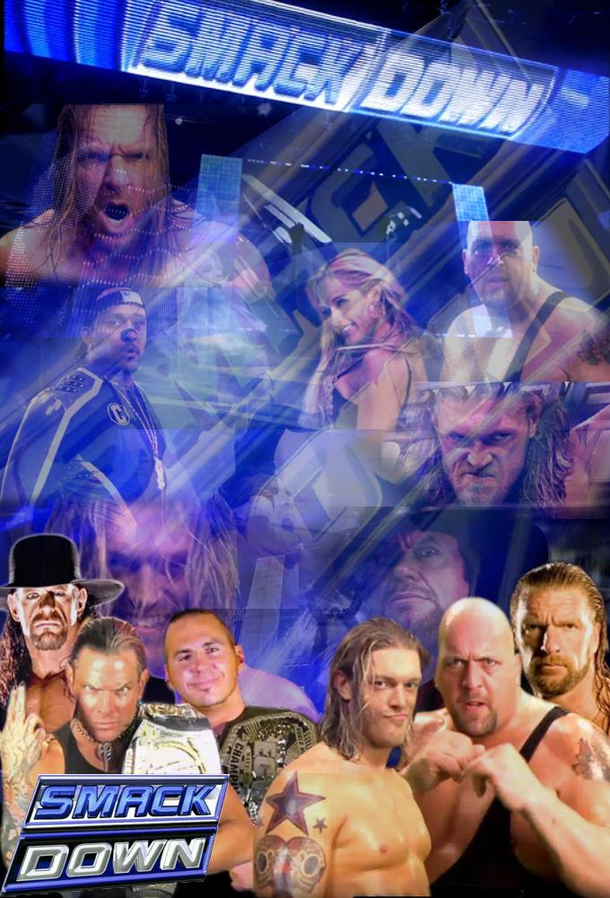 عروض WWE SmackDown Live مترجمة